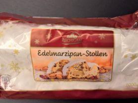 Edelmarzipan-Stollen   Hochgeladen von: wertzui