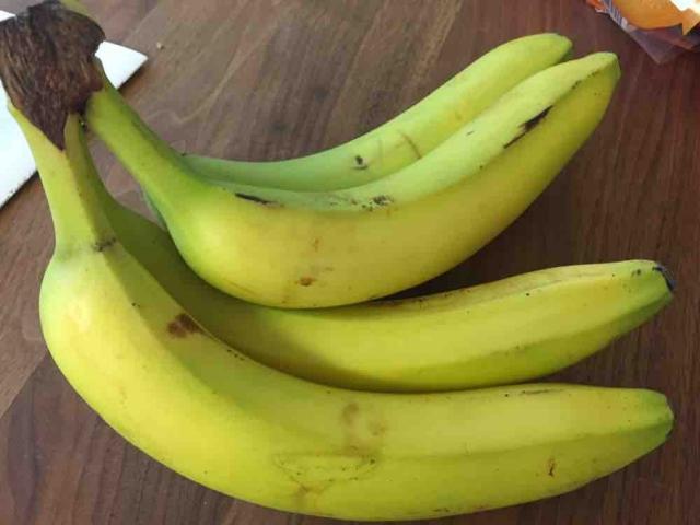 Banane, roh von Julizuli | Hochgeladen von: Julizuli