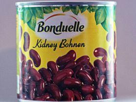 Bonduelle, kidney Bohnen | Hochgeladen von: müsli