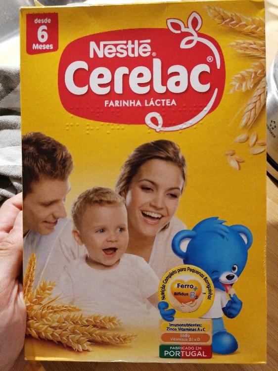 Cerelac Nestle, neutral von pitschnetta   Hochgeladen von: pitschnetta