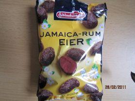 Schluckwerder Jamaica-Rum Eier | Hochgeladen von: Fritzmeister