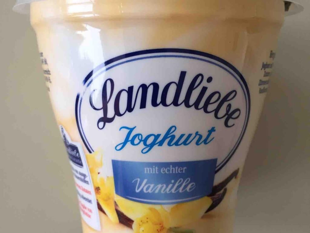 Joghurt 3,8%, Vanille  von RG002177 | Hochgeladen von: RG002177