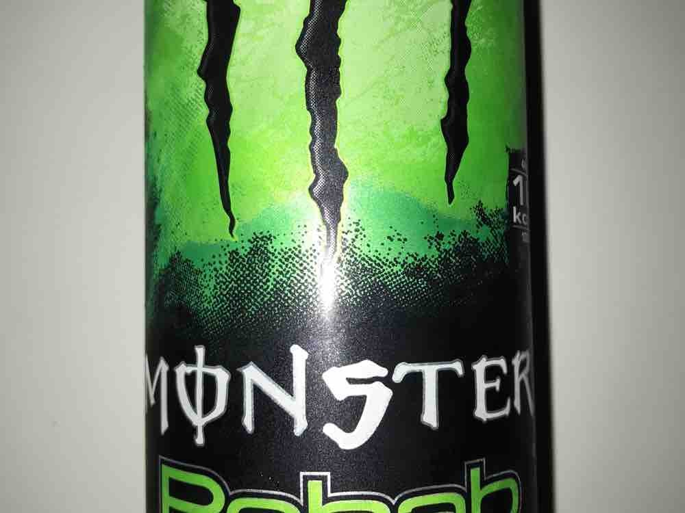 Monster rehab green tea von SkynetMajor | Hochgeladen von: SkynetMajor