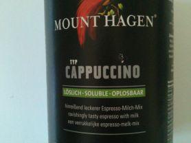 Bio-Cappuccino (Mount Hagen), fairtrade | Hochgeladen von: becker.eike