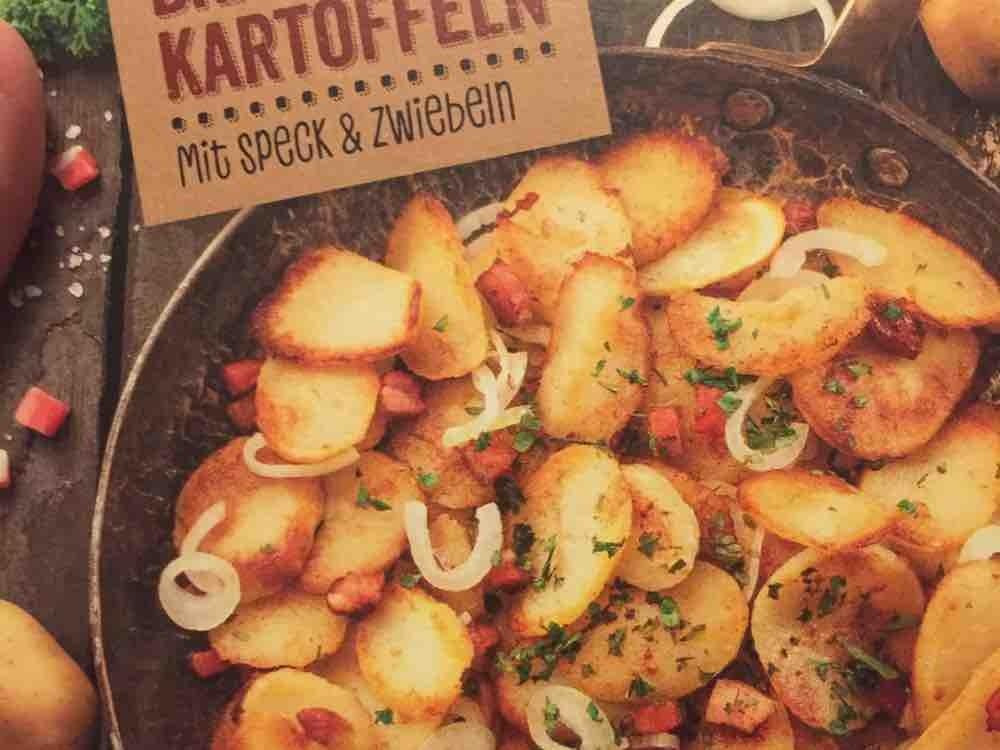 Bratkartoffeln heat&eat, Kartoffel von charlsn   Hochgeladen von: charlsn