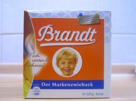 Brandt, Zwieback   Hochgeladen von: Fritzmeister