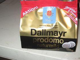 Dallmayr, prodomo naturmild   Hochgeladen von: samy2