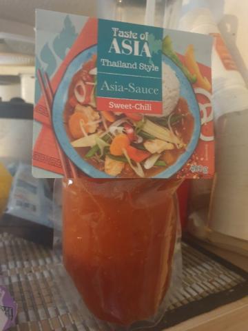 Asia-Sauce Sweet Chilli von NickBiel | Hochgeladen von: NickBiel