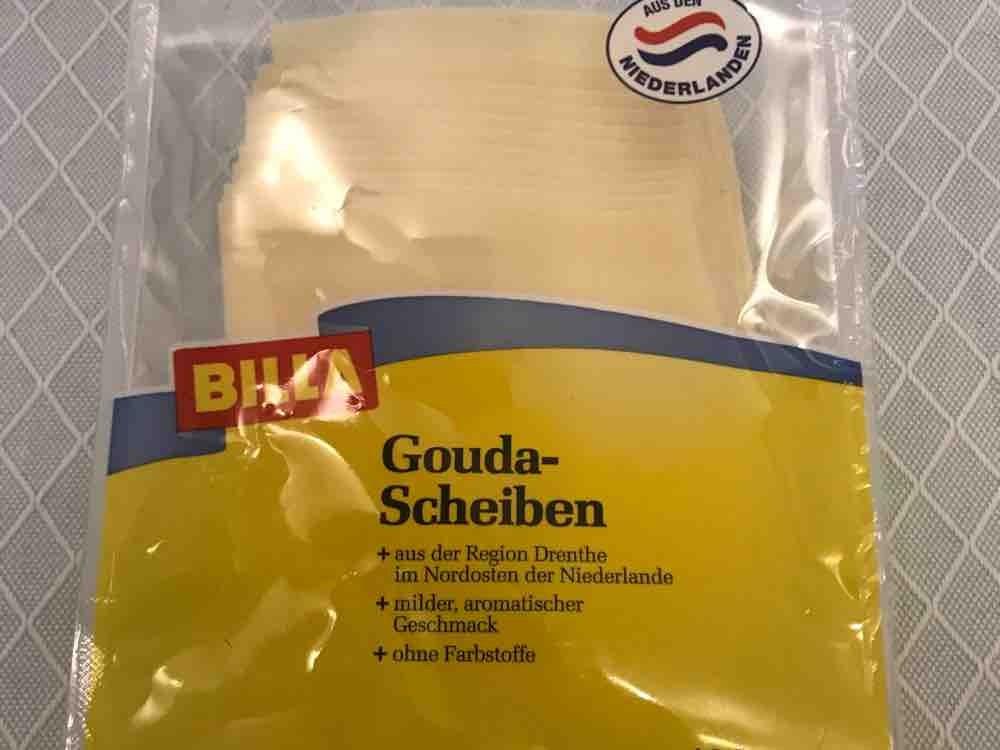 Gouda, Original holländische Gouda-Scheiben von pizpaz | Hochgeladen von: pizpaz
