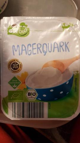 Quark Gut Bio von Tina65 | Hochgeladen von: Tina65
