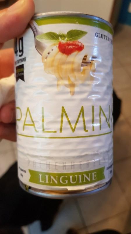 Palmini Linguine, Palmenherzen von pinketatze   Hochgeladen von: pinketatze