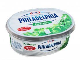 Philadelphia, Kräuter | Hochgeladen von: JuliFisch