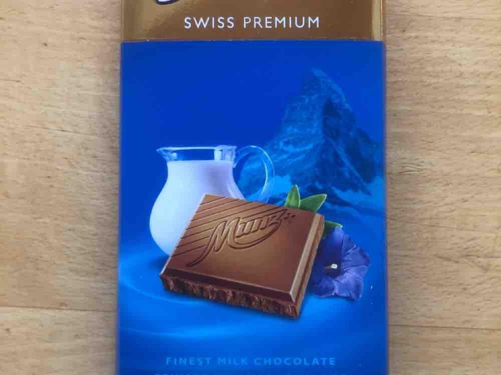Swiss Premium Chocolate von markbauer | Hochgeladen von: markbauer