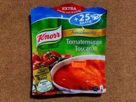 Tomatensuppe Toskana, Feinschmecker | Hochgeladen von: sternentheater