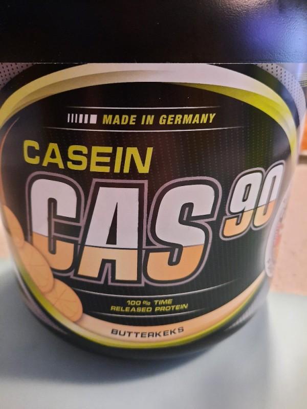 Casein 90 (Butterkeks) von Kurt92   Hochgeladen von: Kurt92