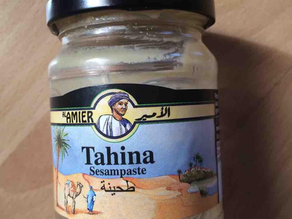 Tahina Sesampaste von Firebird77 | Hochgeladen von: Firebird77