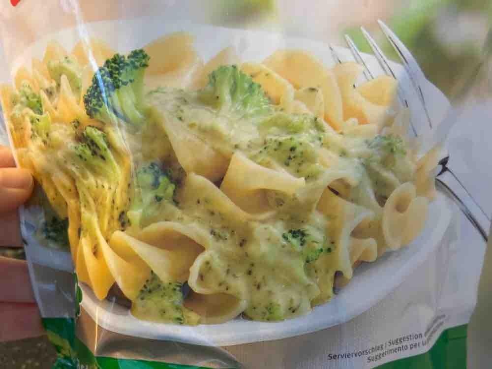Pasta Broccoli-Crème von Naedl   Hochgeladen von: Naedl
