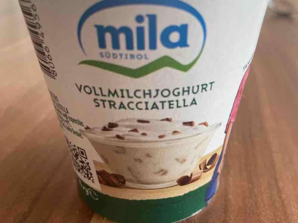 Stracciatellajoghurt von lele15   Hochgeladen von: lele15
