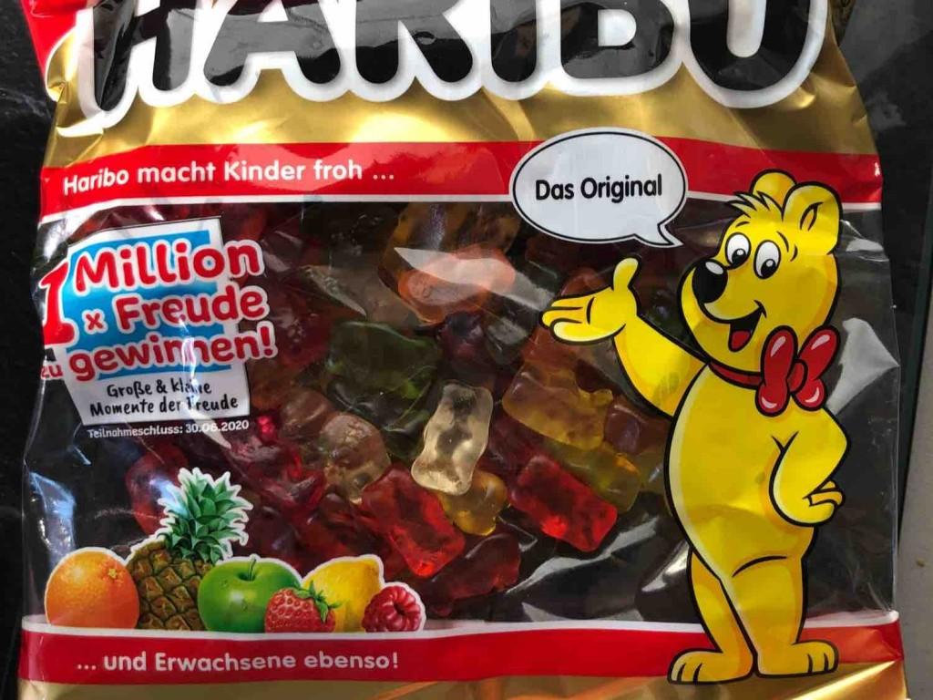 Goldbären, Maxipack von kimalinakoschano193 | Hochgeladen von: kimalinakoschano193