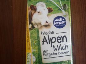 frische Alpenmilch, 3,8% Fett | Hochgeladen von: subtrahine