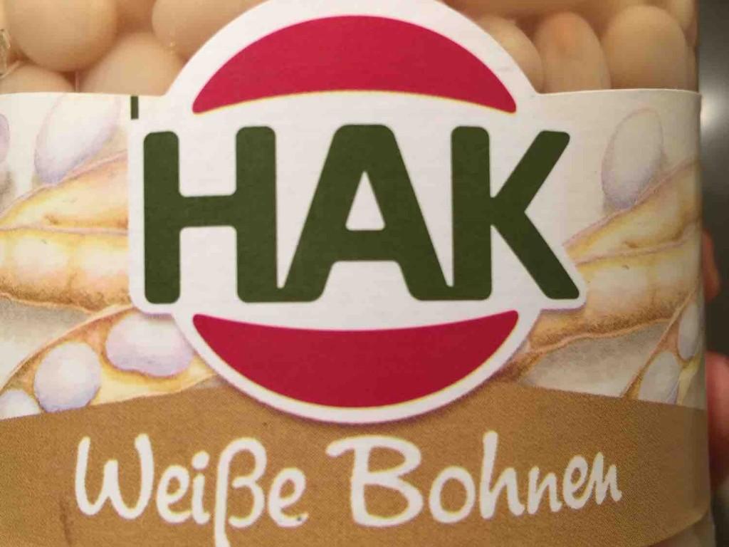 weiße Bohnen von katwei   Hochgeladen von: katwei