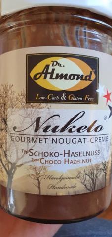 Nuketo, Schoko Haselnuss von Pheenux   Hochgeladen von: Pheenux