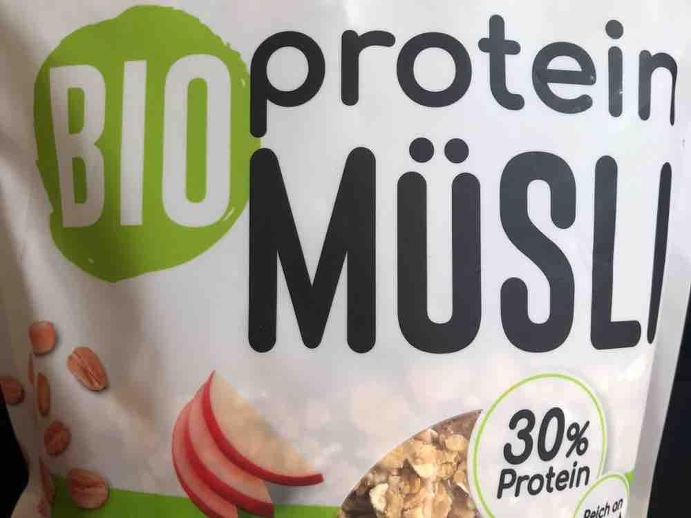 Bio Protein Müsli von benem99290 | Hochgeladen von: benem99290