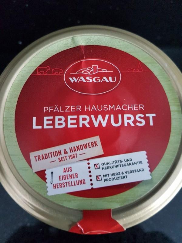 Pfälzer Hausmacher Leberwurst von christinabliesk352 | Hochgeladen von: christinabliesk352