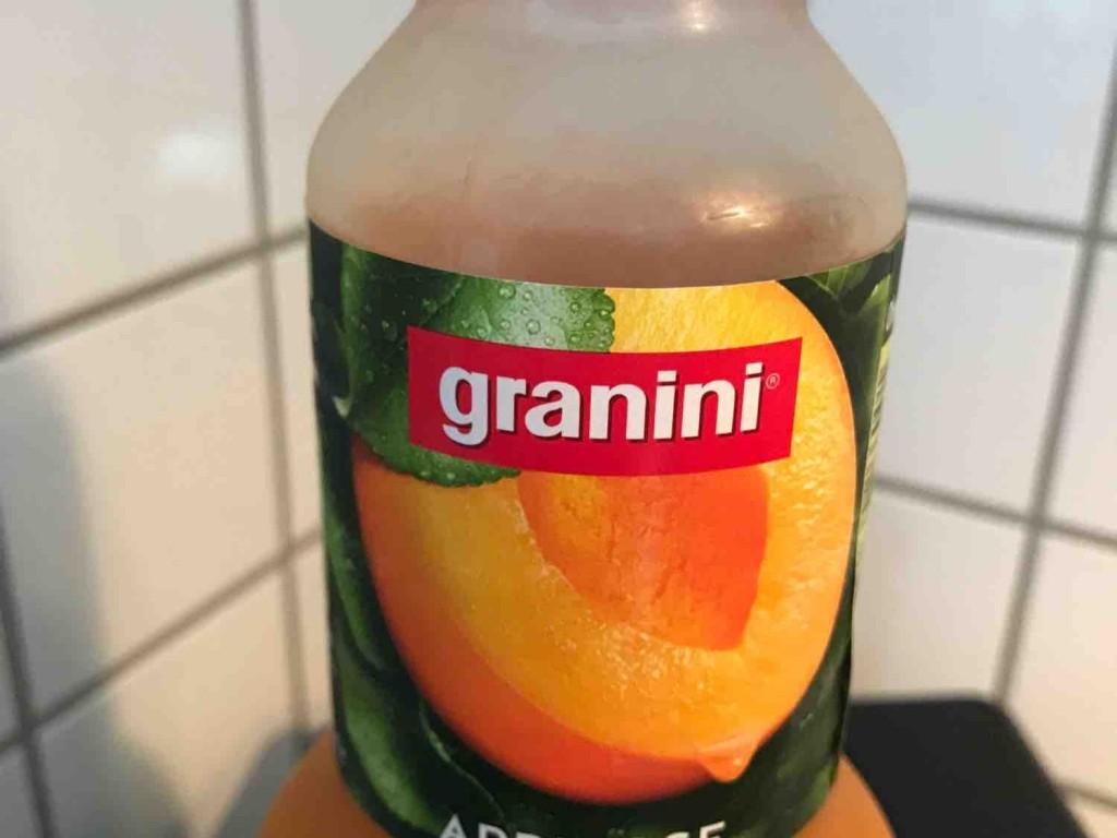 Trinkgenuss, Aprikose von DeanWinchester | Hochgeladen von: DeanWinchester