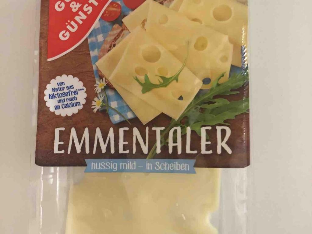 Emmen Taler, Käse von Kass | Hochgeladen von: Kass