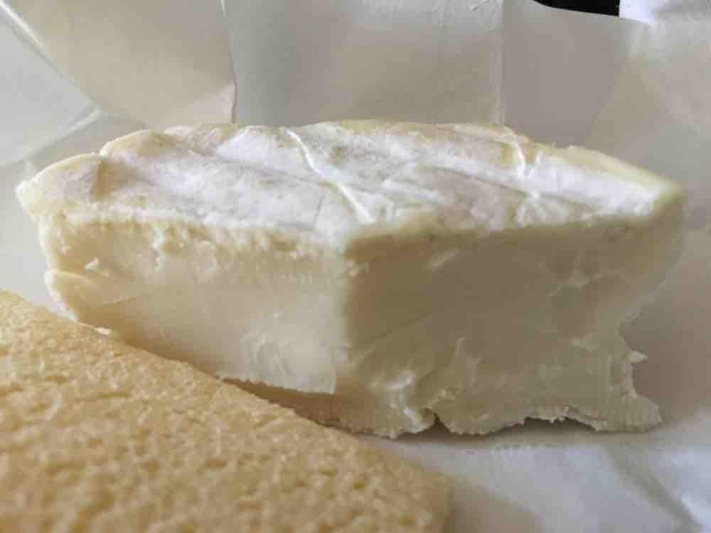 Florette , Weichkäse aus Ziegenmilch von Anq | Hochgeladen von: Anq