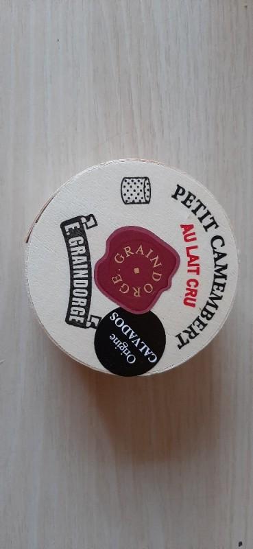 Camembert  Graindorge von stroodlenoodle   Hochgeladen von: stroodlenoodle