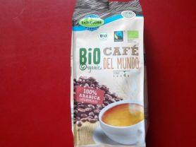 Bio-Kaffee, 100% Arabica   Hochgeladen von: kaloliku