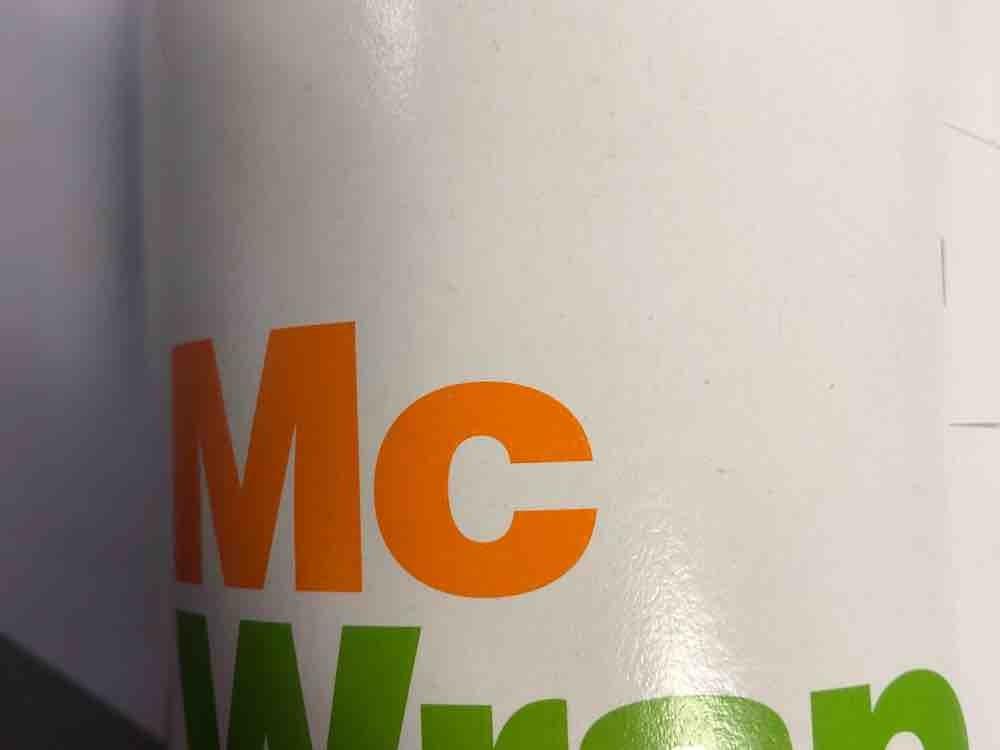 McWrap Chicken TS von londresjs | Hochgeladen von: londresjs