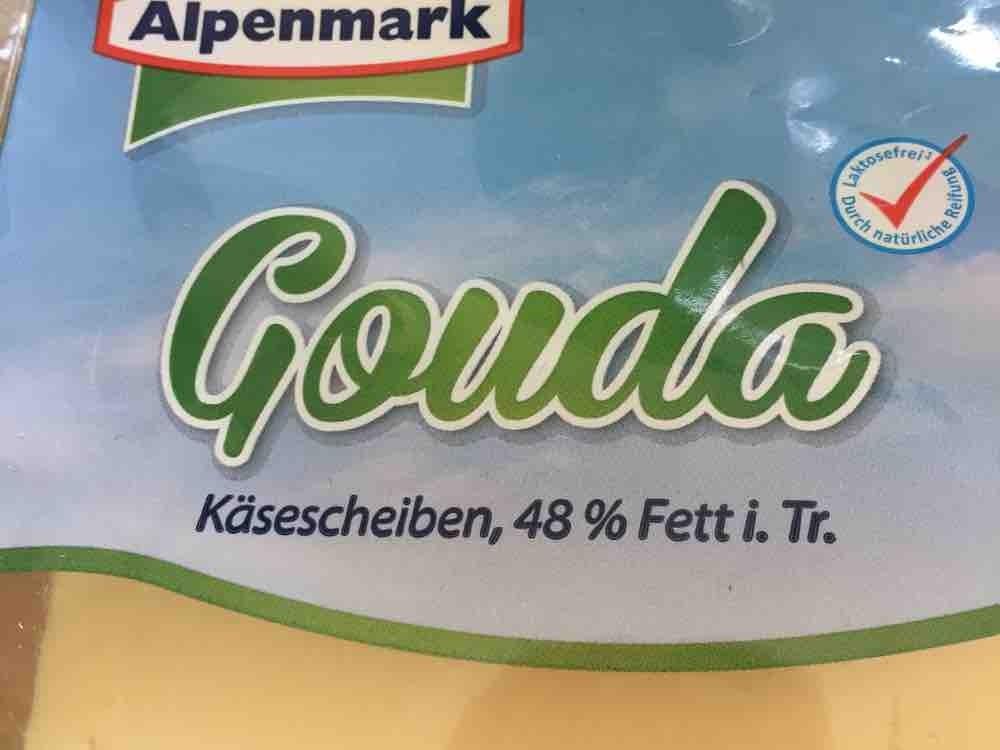 Gouda, 48% Fett von kleinemueh2127   Hochgeladen von: kleinemueh2127
