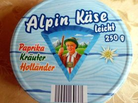Alpin Käse leicht | Hochgeladen von: tea
