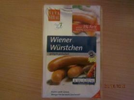 Wiener Würstchen, feel light   Hochgeladen von: Fritzmeister