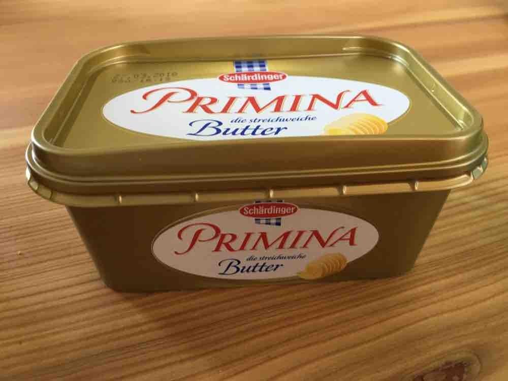 Primina Butter von Steffi748 | Hochgeladen von: Steffi748