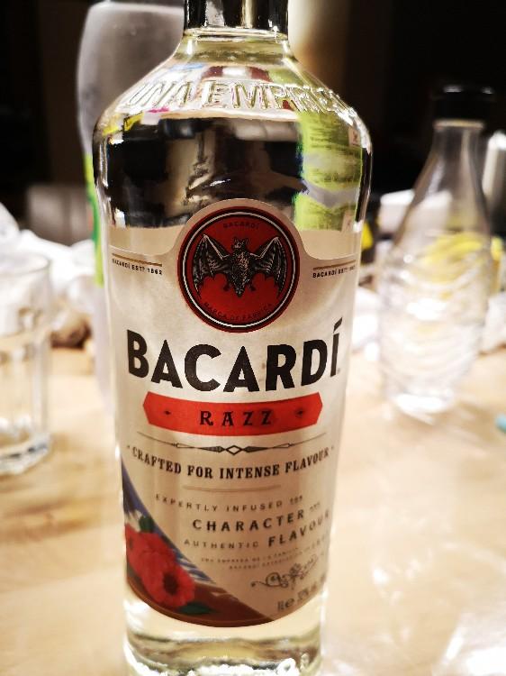 Bacardi Razz, Himbeere von susu90 | Hochgeladen von: susu90