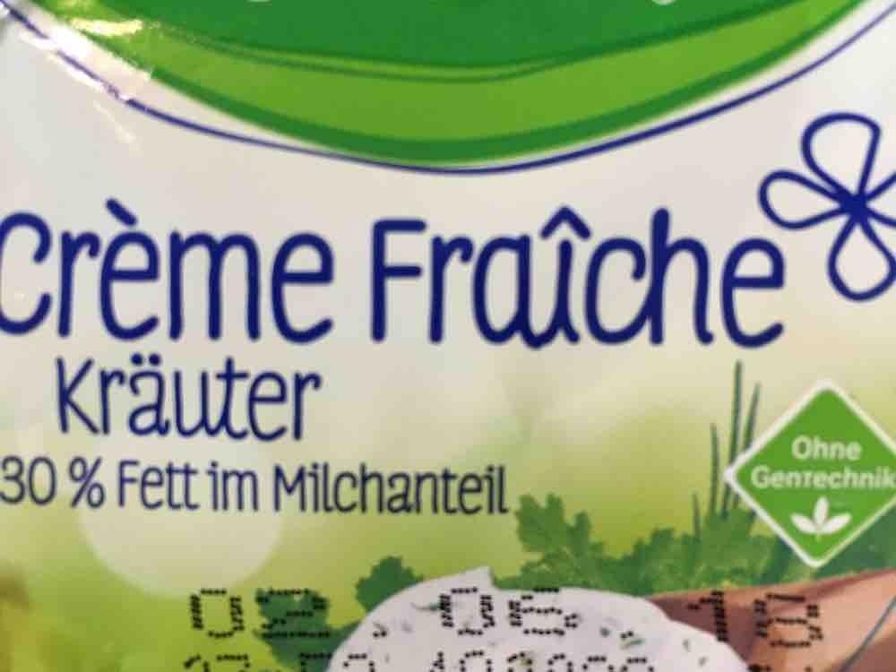 Creme Fraiche Kr?uter , Lidl  von BeMo76   Hochgeladen von: BeMo76