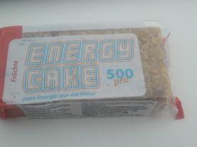Energy Cake 500 pro, Früchte | Hochgeladen von: martensarthur314