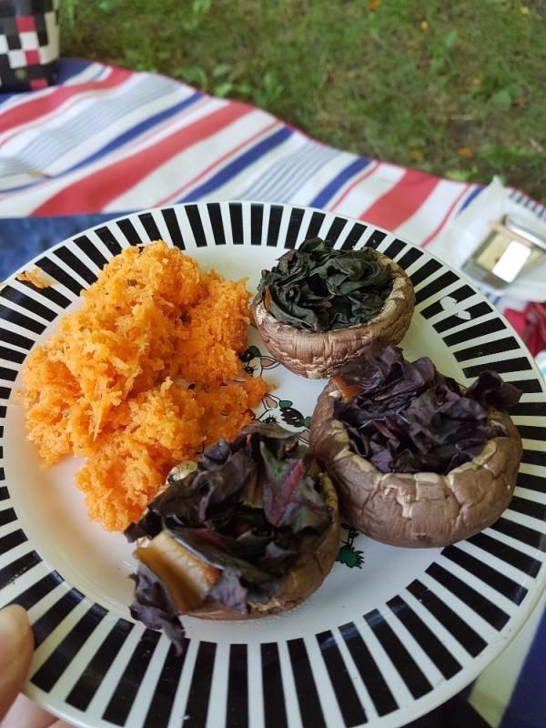 Karottensalat mit Joya von crazygiirl | Hochgeladen von: crazygiirl
