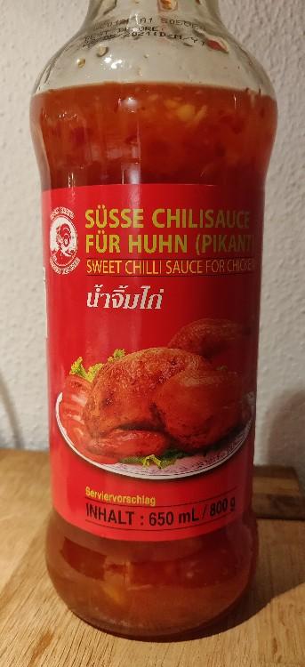 Süße Chilisauße von chrismieskes772 | Hochgeladen von: chrismieskes772