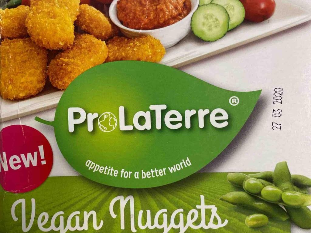 vegan Nuggets, vegan von mirco2909   Hochgeladen von: mirco2909