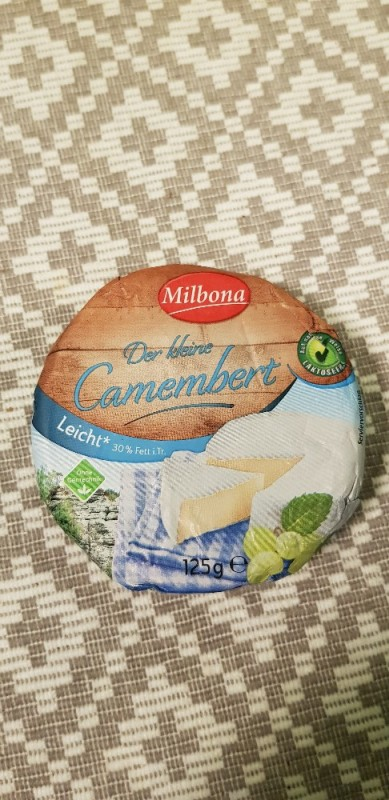 camembert  von Atomino | Hochgeladen von: Atomino