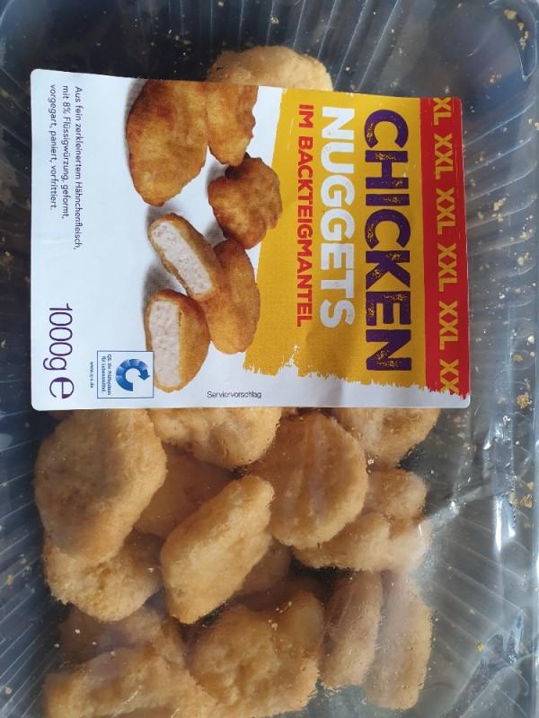 Chicken Nuggets aldi von Pferdenase   Hochgeladen von: Pferdenase