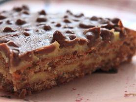 Almondy Original Schwedische Mandeltarta Mit Daim Kalorien