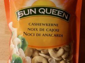 Cashewkerne Sun Queen   Hochgeladen von: denaa