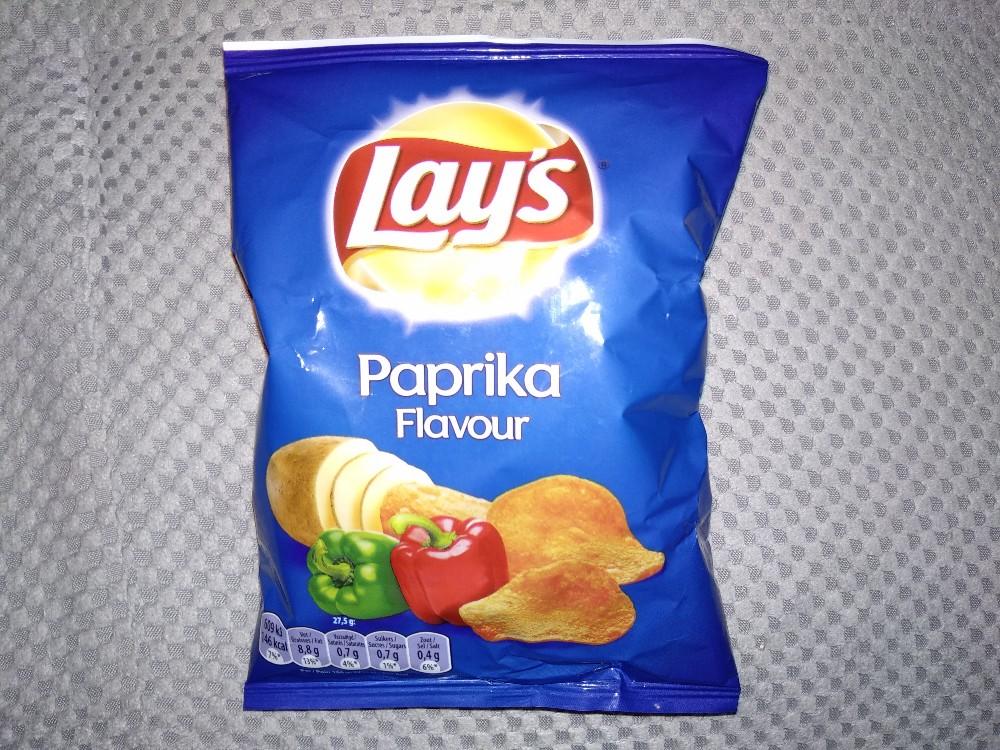Lays, Paprika  Flavour von KrisD85 | Hochgeladen von: KrisD85