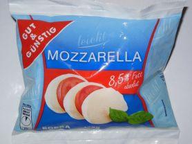 Mozzarella leicht | Hochgeladen von: seibet2